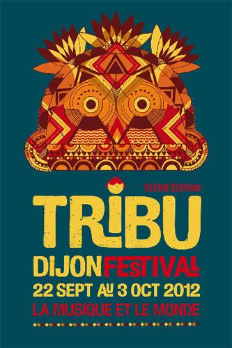 Tribu Festival 2012