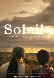 Soleils de Dani Kouyaté et Olivier Delahaye