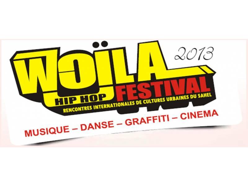 Festival Woïla Hip Hop 2013