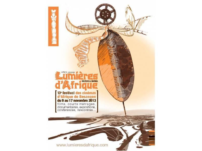 Lumières d'Afrique 2013 (Besançon)