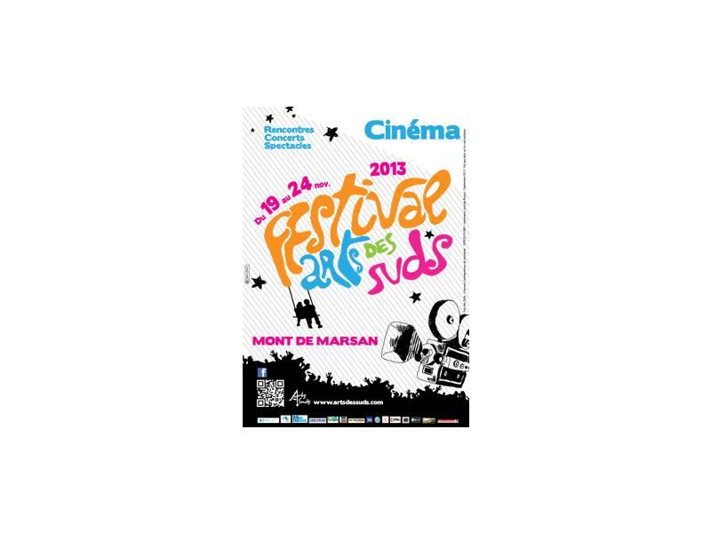 Festival Arts des Suds 2013