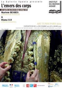 L'ENVERS DES CORPS - Galerie Sponte - Institut du monde [...]