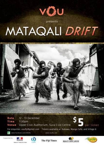 VOU - Mataqali Drift