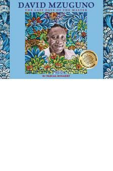David Mzuguno book launch