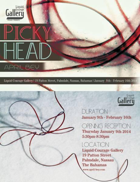 Picky Head
