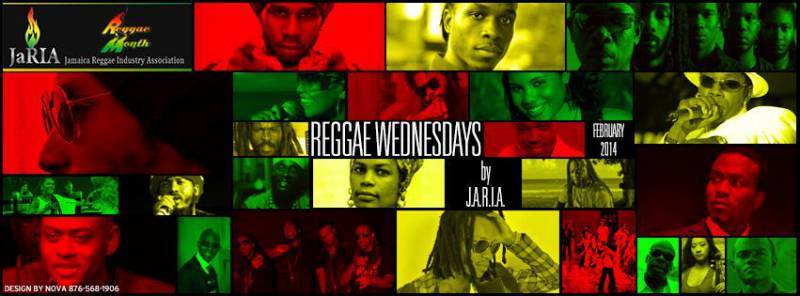 Reggae Wednesdays