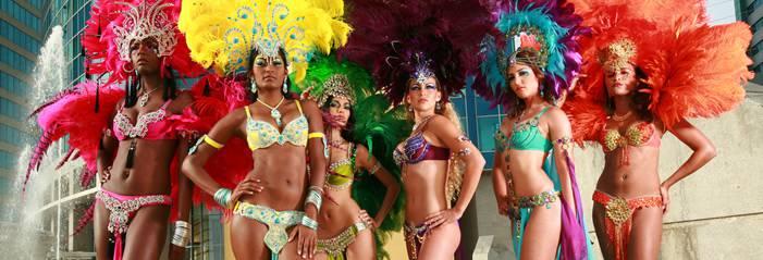 Trinidad Carnival Village