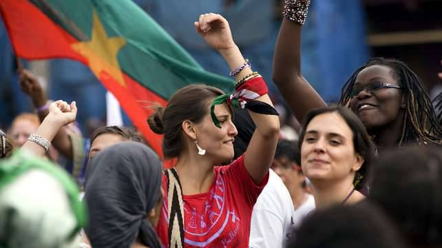 Femmes en résistance - Expo photo