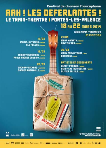 Thierry Romanens - Les Saisons Du Paradis
