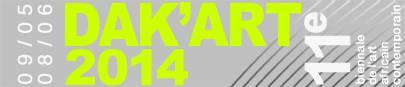 Dak'Art 2014, Biennale of Contemporary African Art of Dakar