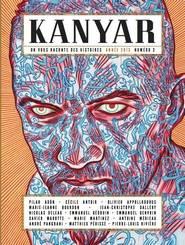 La revue Kanyar au Salon du Livre de Paris