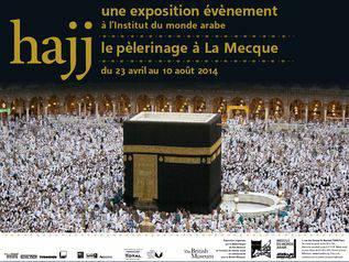 Hajj , le pèlerinage à La Mecque