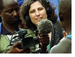 Paris : Gacaca, cette justice rendue sous les arbres