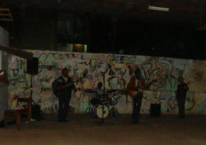 Jam Session na Associação dos Músicos, cada 5a e 6a