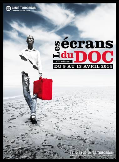 Les Ecrans du doc 2014