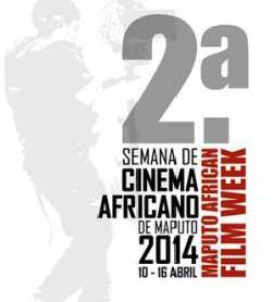 Semana do Cinema Africano de Maputo 2014