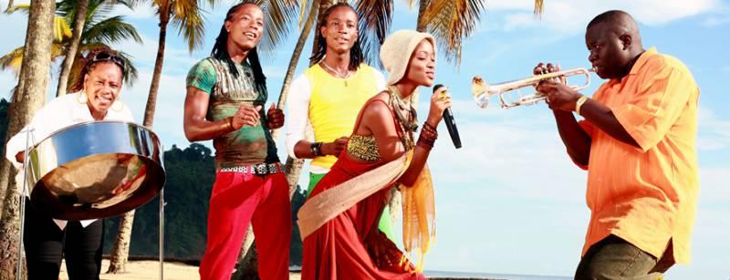 The Tobago Jazz Festival