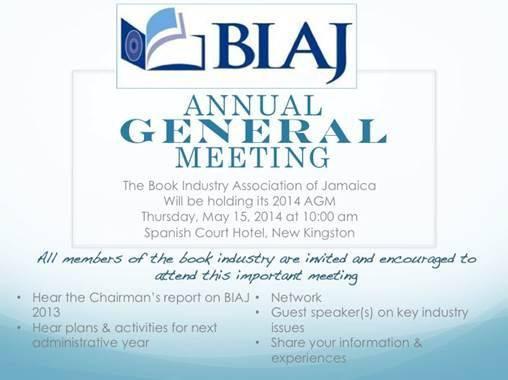 BIAJ Annual Meeting