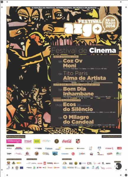 Azgo Cinema