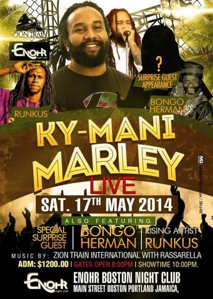 Ky-mani Live