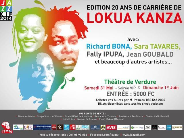Jazz Kif Kinshasa