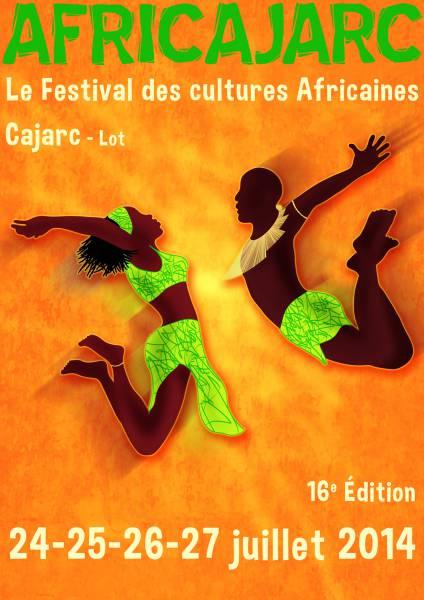 Africajarc 2014