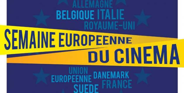 Semaine du cinéma européen