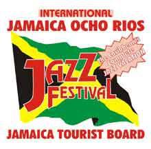 Festival de Jazz d'Ocho Rios 2014