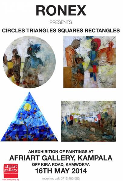 Kinema - Circles