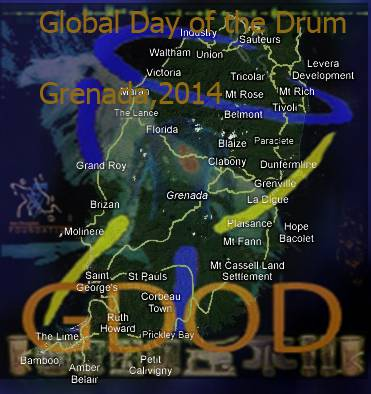 Global Day of the Drum