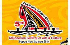 5th Melanesian Festival of Arts and Culture