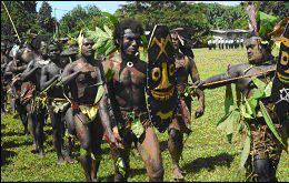 Kolombangara Bio-Diversity and Cultural Festival