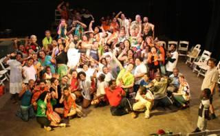 Wan Smol Bag Theater Festival