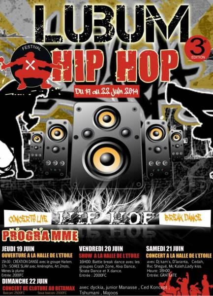 Lubum Hip-hop