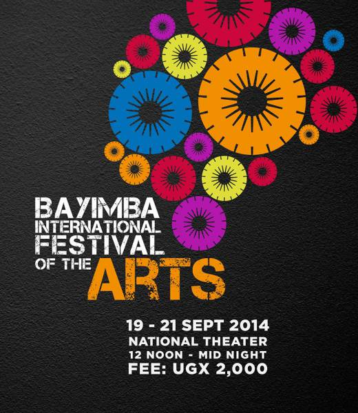 2014 Bayimba international Festival of the Arts- Uganda [...]