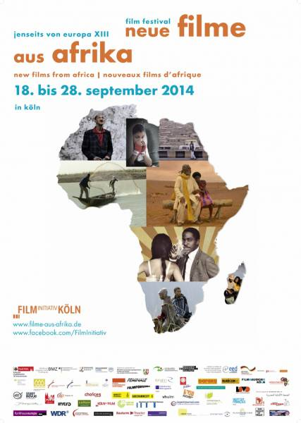 "Festival ""Out of Europe XIII - New films from Africa"