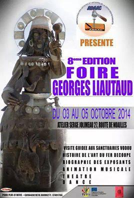 8ème édition de la Foire Georges Liautaud