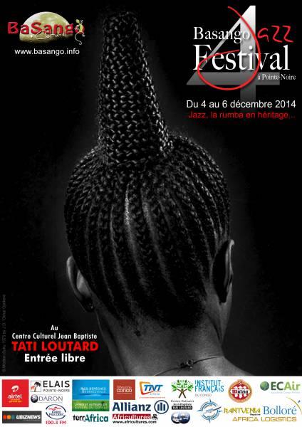 Basango Jazz Festival 2014