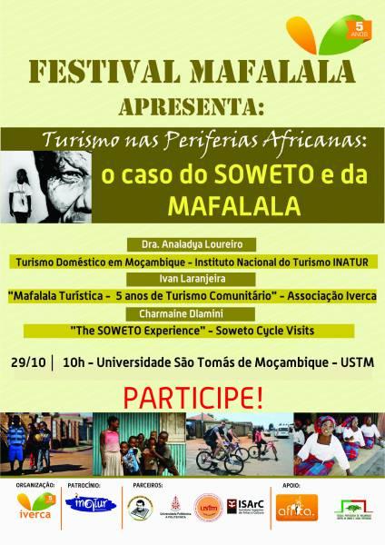 Turismo nas Periferias Africanas: O Caso da Mafalala e do [...]