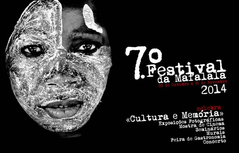 Festival Mafalala 2014