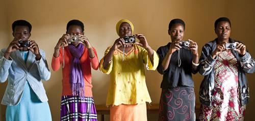 Rwanda des photos pour le dire