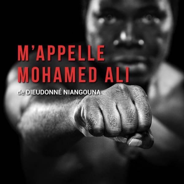 M'appelle Mohamed Ali