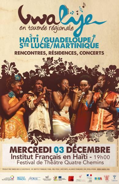 haiti rencontres