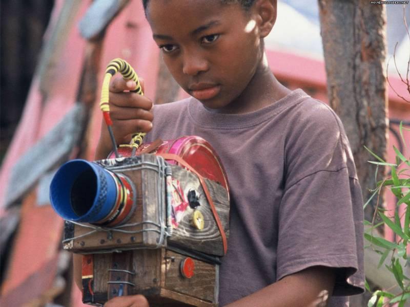 CinemArt: The Wooden Camera@ Goethe-Zentrum Kampala