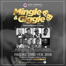 Mingle & Giggle