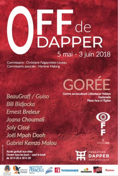 Le Off de Dapper