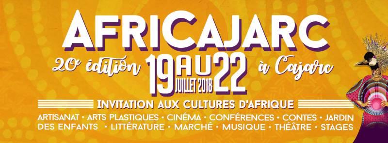 Africajarc 2018 | 20° édition