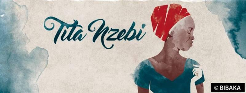 TITA NZEBI en concert au Brin de [...]