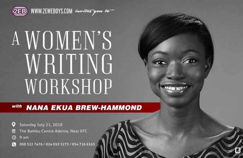 Women's Writing Workshop