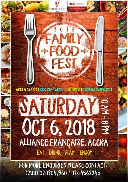 Family Food Fest